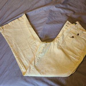 Jeanstar straight leg jeans size 20w